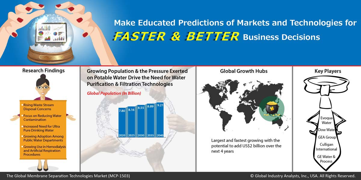 Blog Market Research Report Collections Global Industry