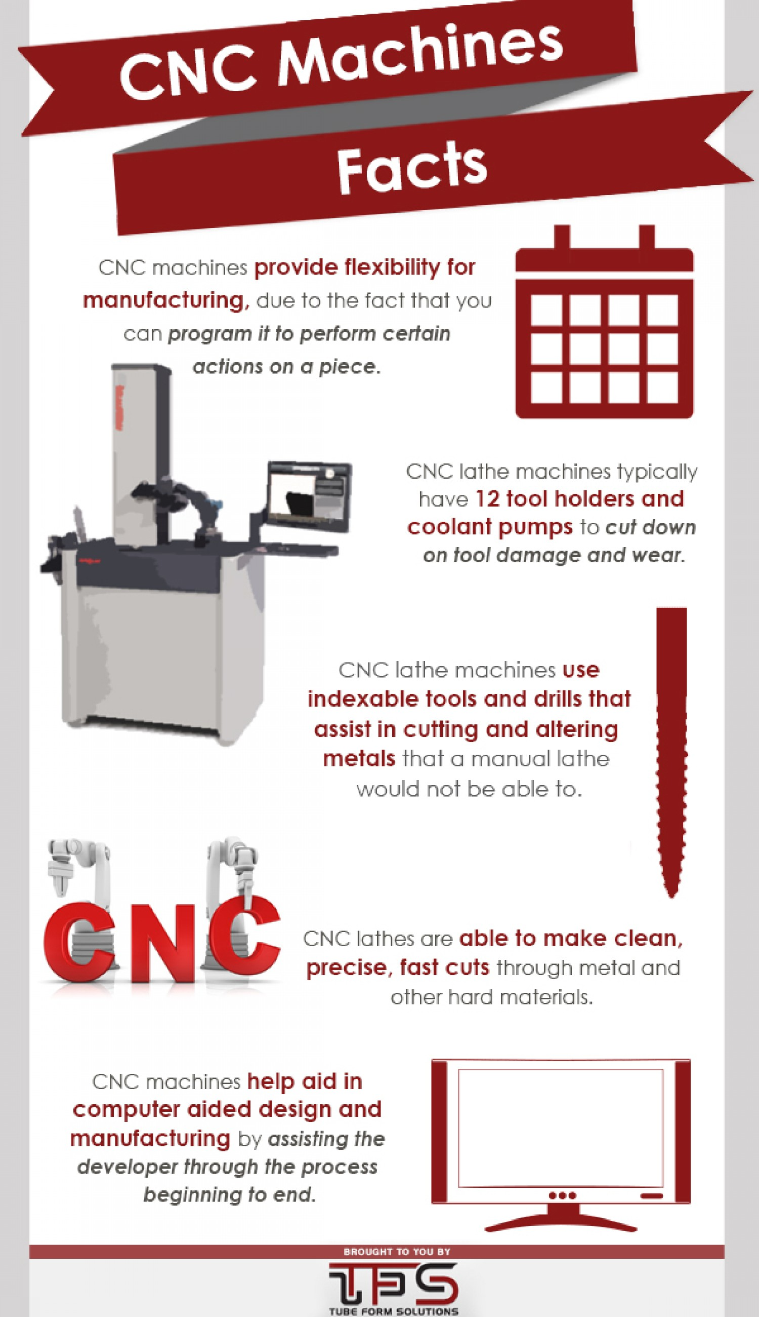 machine tool research